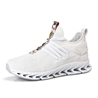 New Fashion Lace Up Sneakers Men Outdoor Casual Hot Sale Running Shoes Men Breathable High Quality Men Shoes Casual Sport