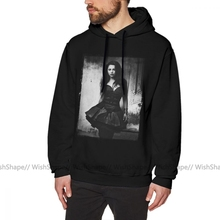 Evanescence Autumn Hoodie Male