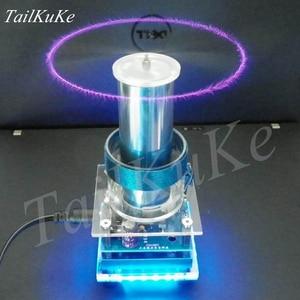 Image 3 - เพลง Tesla Coil เพลง Tesla Coil Plasma ลำโพง