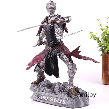 Hot Toy Game Figure Dark Souls 3 Soul of Cinder PS4 Edition Collector Dark Souls Action Figure PVC Collectible Model Toy фото