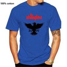 The Stranglers The Raven Design T Shirt