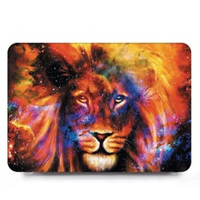 Laptop Case Print Hard Shell Keyboard Cover Bag Sleeve For Apple Macbook Air Pro Retina Touch Bar 11 12 13 15″ A2159 A1990 A1989