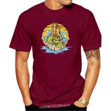 Traditional Tattoo Mermaid Men'S Tee -Image By Plus Size Tee Shirt
