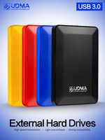 Kesu 1Tb usb 3.0 externe festplatte 2TB 500G Hohe disco externo HDD usb original lagerung gerät nette usb-stick 120Gb