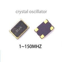 10Pcs crystal oscillator 48MHZ 7050 SMD 5*7mm 5070 48M 48.000000MHZ 3.3V 5V 48.000MHZ Resonator