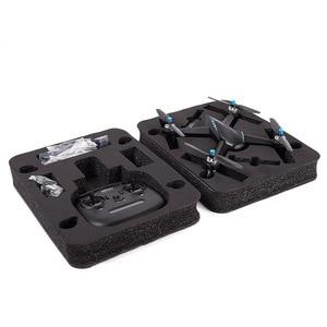 Image 4 - Anti şok sırt çantası taşıma çantası Mjx hata 5W B5W Quadcopter Drone saklama çantası sırt çantası (siyah)