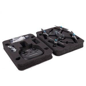 Image 4 - Sac à dos Anti choc sac de transport pour Mjx Bugs 5W B5W quadrirotor Drone sac de rangement sac à dos (noir)