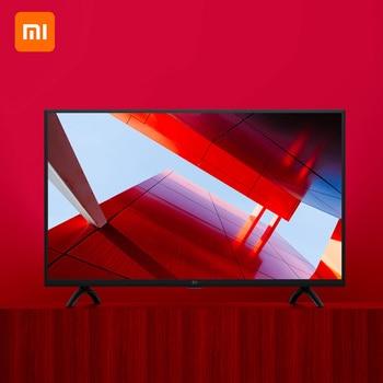 SmartTV Xiaomi Mi TV 4A 32 Polegadas - Controle de voz - 1GB RAM -  8GB de Armazenamento Interno - LED -  Wifi - HDR -  Áudio DTS/Dolby-Sistema: Android TV 9  1