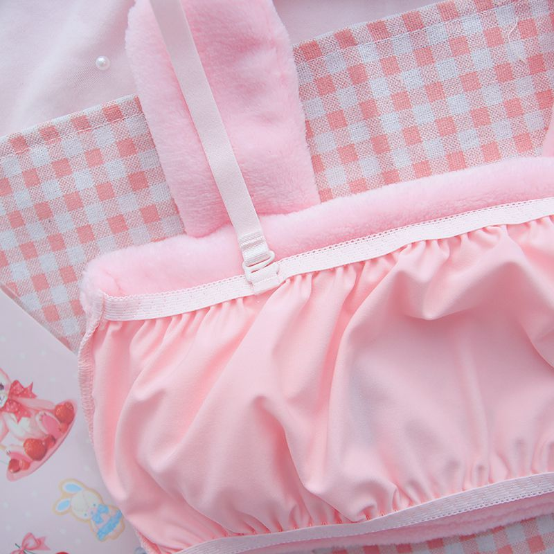 Kawaii Cinnamorrol & My Melody Pajamas 4