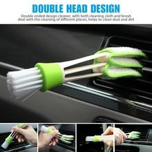 13-piece set Car Engine Care Parts Wash beauty brush Car Detailing Brush Kit Boar Hair Vehicle Auto Engine Wheel Clean Brushes
