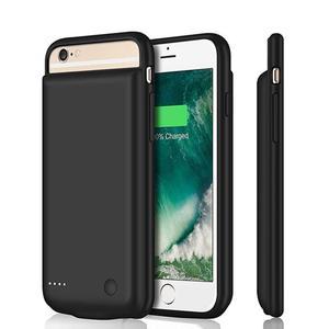 Image 1 - 5000mAh עבור iPhone סוללה מטען מקרה חכם iPhone6/6s/7/8 Batery מקרה נייד כוח בנק מטען כיסוי מקרה