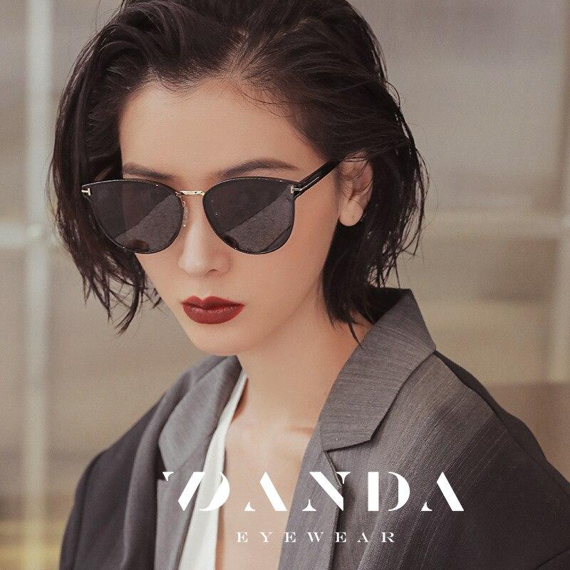 New Ladies Polarized Sunglasses Fashion Sunglasses 2209D
