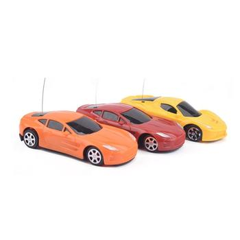 RC Cars Toy Creative Coke Can Mini Collection Radio Controlled Cars Machines On The Remote Control For Boys Kids Christmas Gifts image