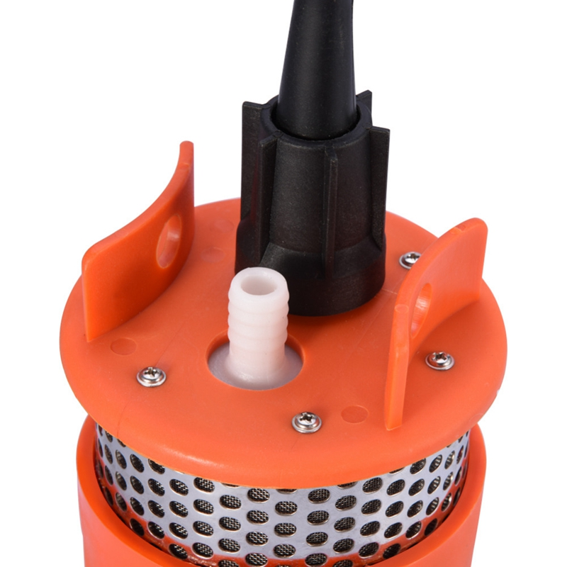 1 2 Inch 12V Dc Pump Submersible Deep Well Water Dc Pump Alternative Energy Solar Powered Submersible Pump in Pumps from Home Improvement