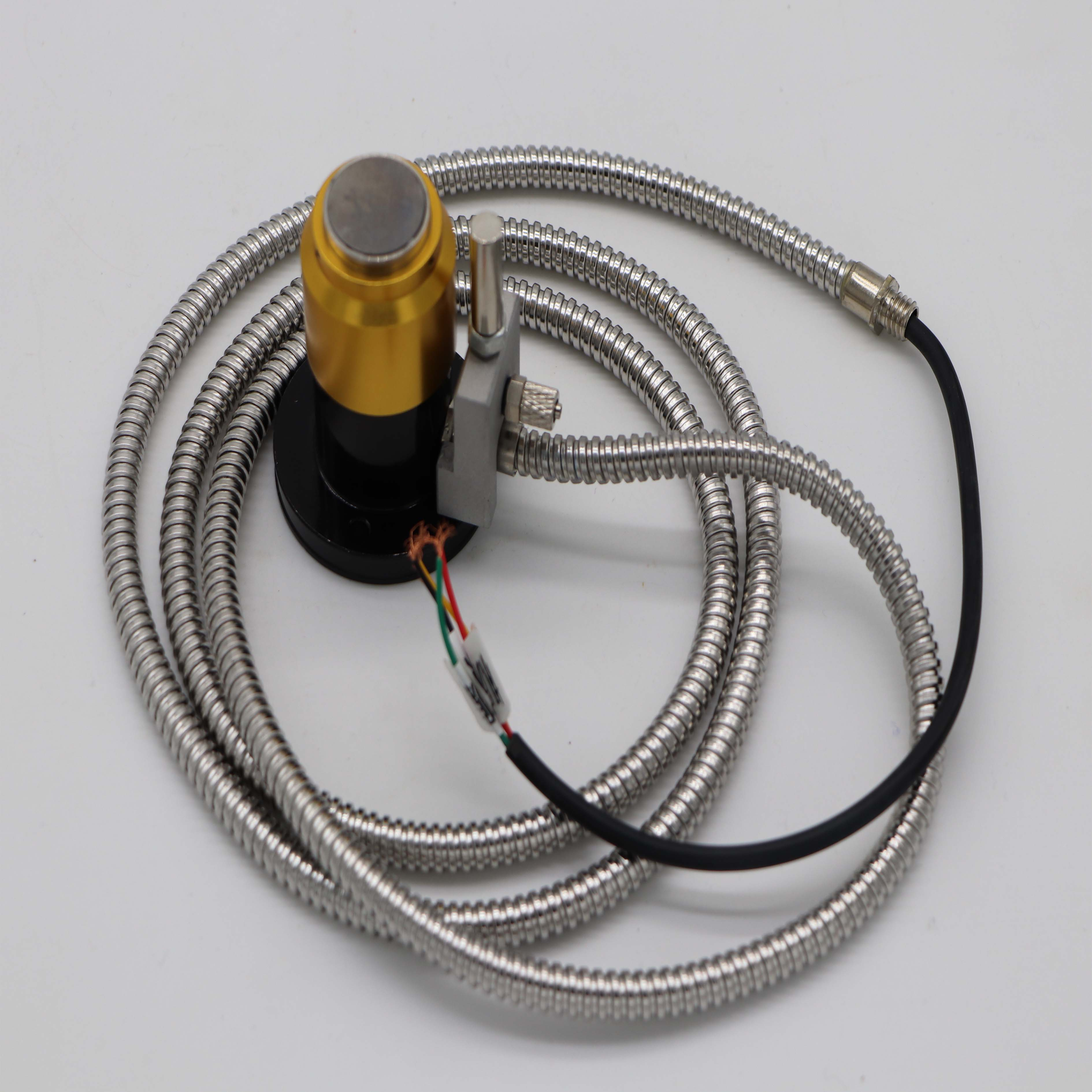 CNC Router Z Axis Tool Sensor CNC Machine Center High Precision Tool Length Automatic Calibrating Instrument