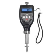 LANDTEK FHT-1122 Fruit Hardness Tester Used for Fruit and Some Vegetable Hardness Testing.Handheld Compact Penetrometer gy 3 analog fruit hardness tester sclerometer penetrometer