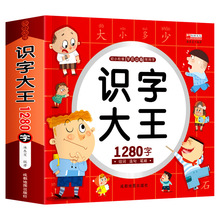 Childrens Literacy Book Chinese For Kids Libros Including Pinyin Picture Calligraphy Learning Character Word Books