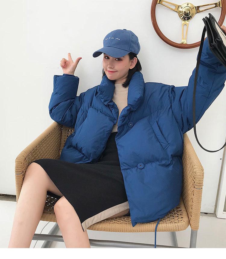 Cotton Short Korean Jacket 11