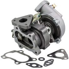 RHB31 VZ21 Mini Turbolader für Kleine Motor 100HP Rhino Motorrad ATV UTV für mini auto Rhino Quads schneemobile 500cc 660cc
