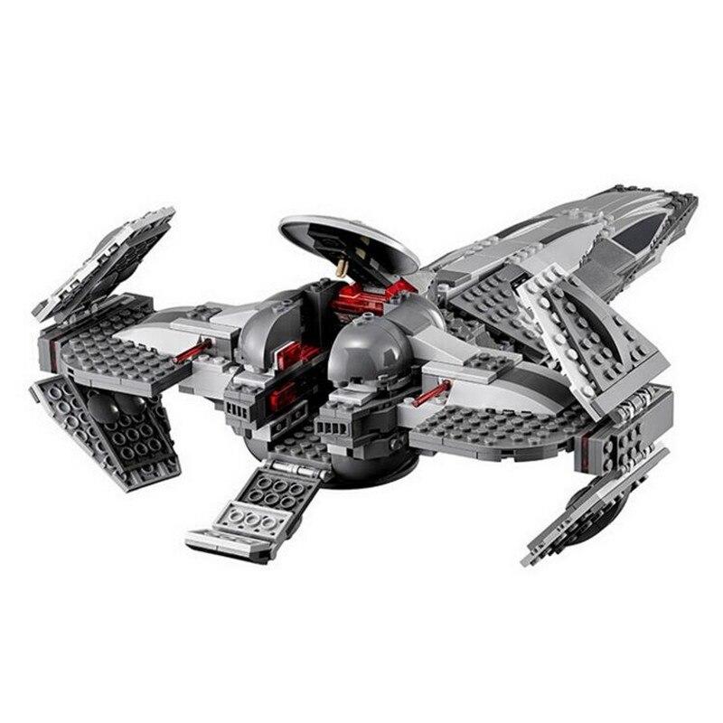 Image 5 - Starwars 75102 75149 75211 X Wing Star Tie Fighter Building Blocks Compatible Legoinglys Star Plan Wars Children Toy-in Blocks from Toys & Hobbies