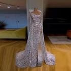 Arabic Prom Gown Seq...