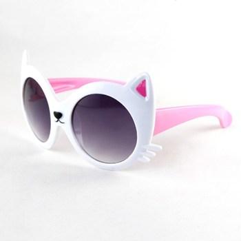 Dziecięce okulary przeciwsłoneczne na plażę dziecięce dziecięce dziecięce Unisex dziecięce okulary przeciwsłoneczne UV400 maluch dziewczyna chłopiec letnie okulary zewnętrzne tanie i dobre opinie other Ochrona uv