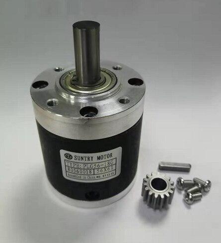 Качественный планетарный редуктор Geabox 56 мм 3 или 4 серии спичка DC бесщеточный двигатель шаговый Серводвигатель (квадратная крышка ввода)|Двигатель постоянного тока DC|   | АлиЭкспресс
