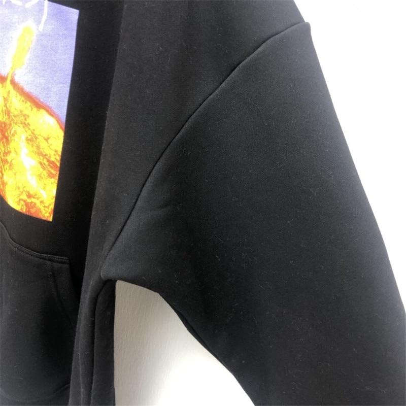 New Travis Scott Highest Sun Astroworld Pullover Men Women Best-Quality Sweatshirts Travis Scott Astroworld Hoodie 4