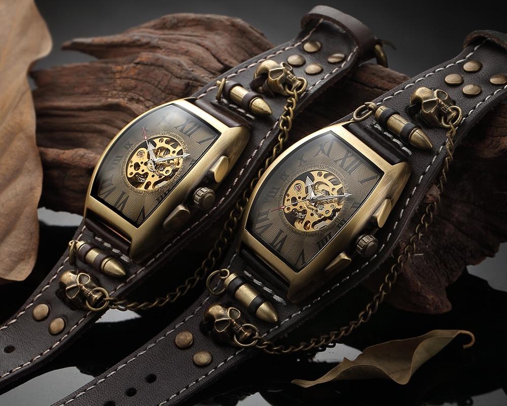 relógio mecânico, vintage, gótico, steampunk, relógios de