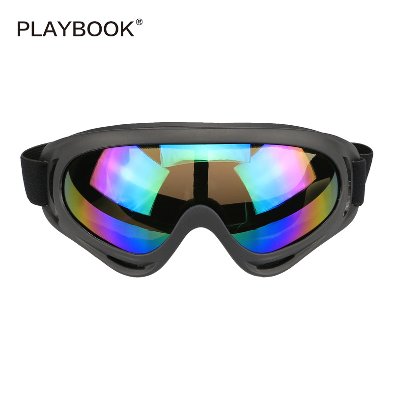 Eye-protection Goggles Tactical Goggles Windproof Sand Impact Resistance Yue Ye Jing Windproof Motorcycle Riding Glasses