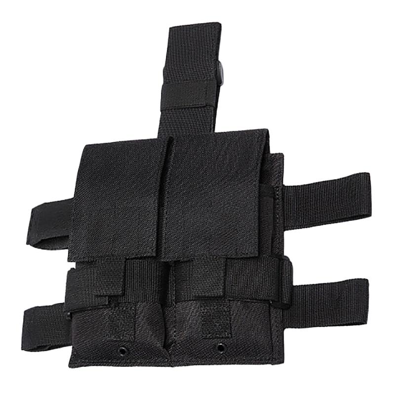 Outdoor Multi-Function Leg Bag Casual Sports Nylon Waterproof Leg Bag