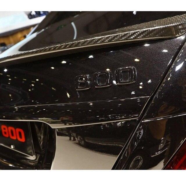 Купить блестящая черная эмблемы для багажника 450 500 550 580 600 650 картинки цена