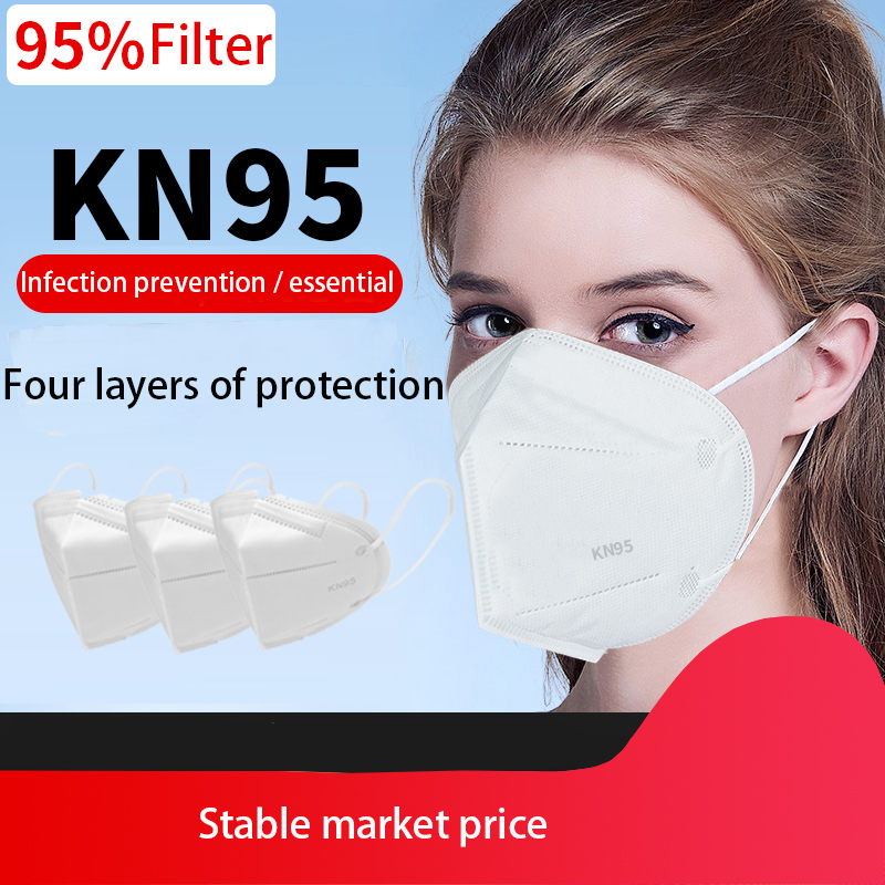 n95 respirator mask for flu