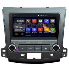 Octa Core 4G RAM 64G ROM Android 9.0 Car DVD Multimedia Player Auto GPS for MITSUBISHI OUTLANDER 2005 2006 2007 2008 2009-(China)