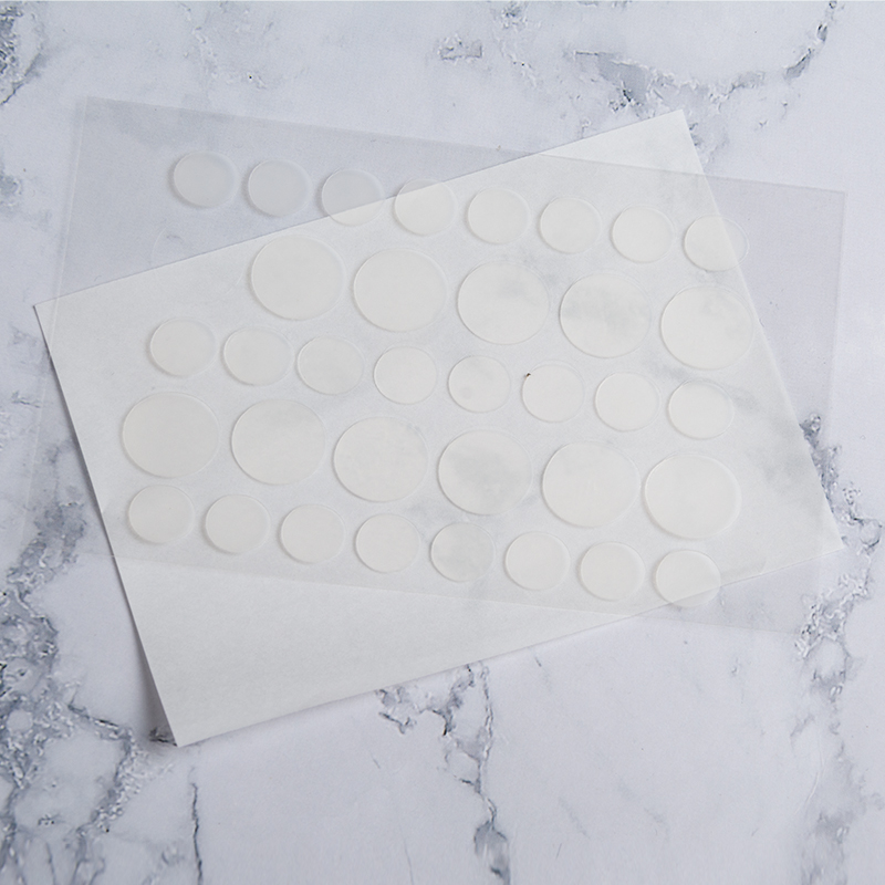 Fibroepithelial Polyp Removal Patch