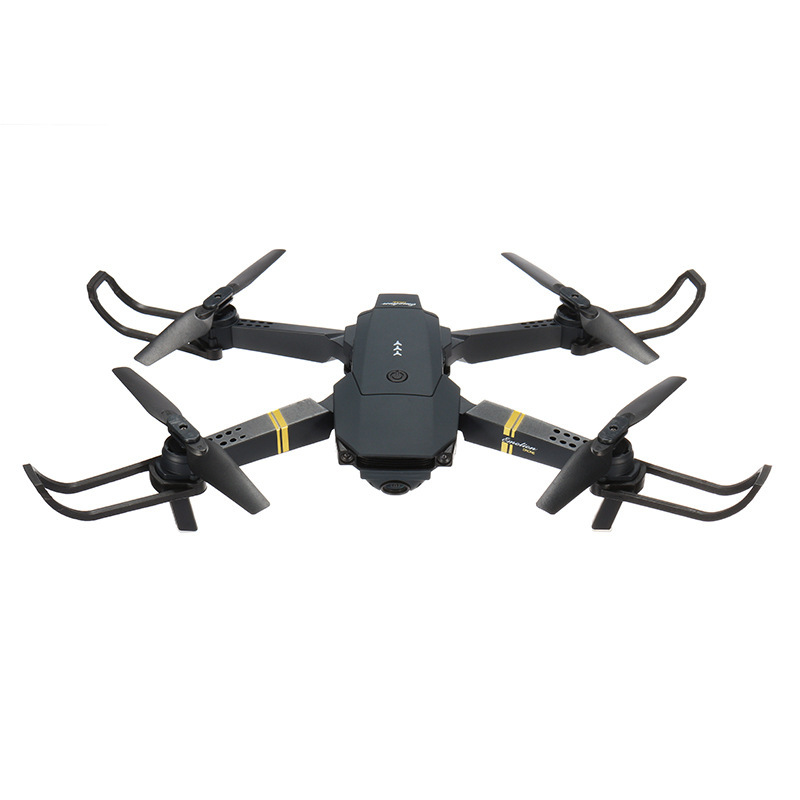 Jd-19 Remote-controlled Unmanned Vehicle Quadcopter Foldable Unmanned Aerial Vehicle