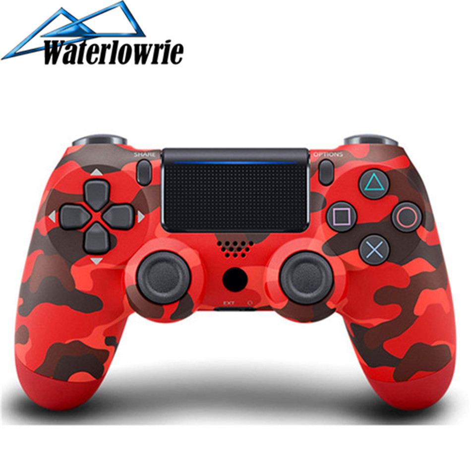 Bluetooth Gamepad and Wireless Gaming Controller for PS4 Pro/PC/iPhone/Android Smartphone 18