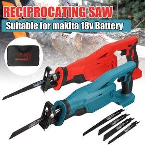 Electric Saw Cordless Reciproc