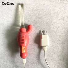 Medical therapy machine 625nm red near infrared light for women health care use