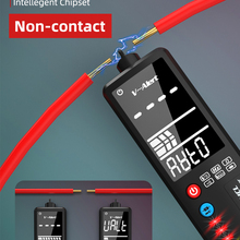 Voltmeter Voltage-Detector-Indicator Live-Wire-Tester Electric-Pen Hz-Test Non-Contact
