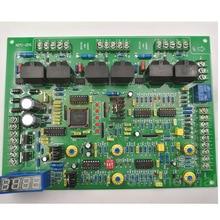 For KGPS Medium Frenquency Inudction Heat Furnace MPU-2FK Control Board