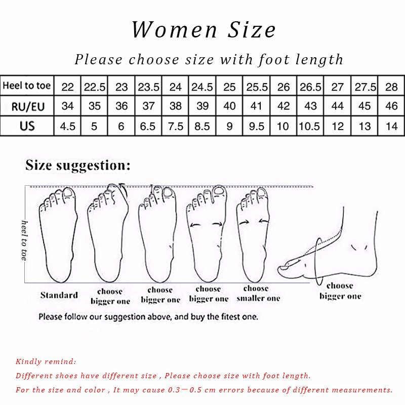 รองเท้าบูทข้อเท้ารองเท้าสำหรับรองเท้าผู้หญิงฤดูหนาวผู้หญิงหิมะรองเท้า Botas Mujer Warm Plush รองเท้าผู้หญิง Plus ขนาด 44