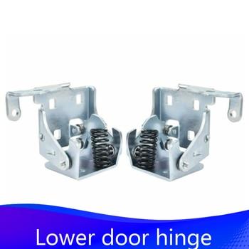 Left & Right Drivers Lower Door Hinge 20969646 for Silverado SIERRA 20969645