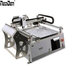 Gorąca sprzedaż Chip Mounter z 2 szt. Numer montażowy głowice serii SMT pick and pace machine