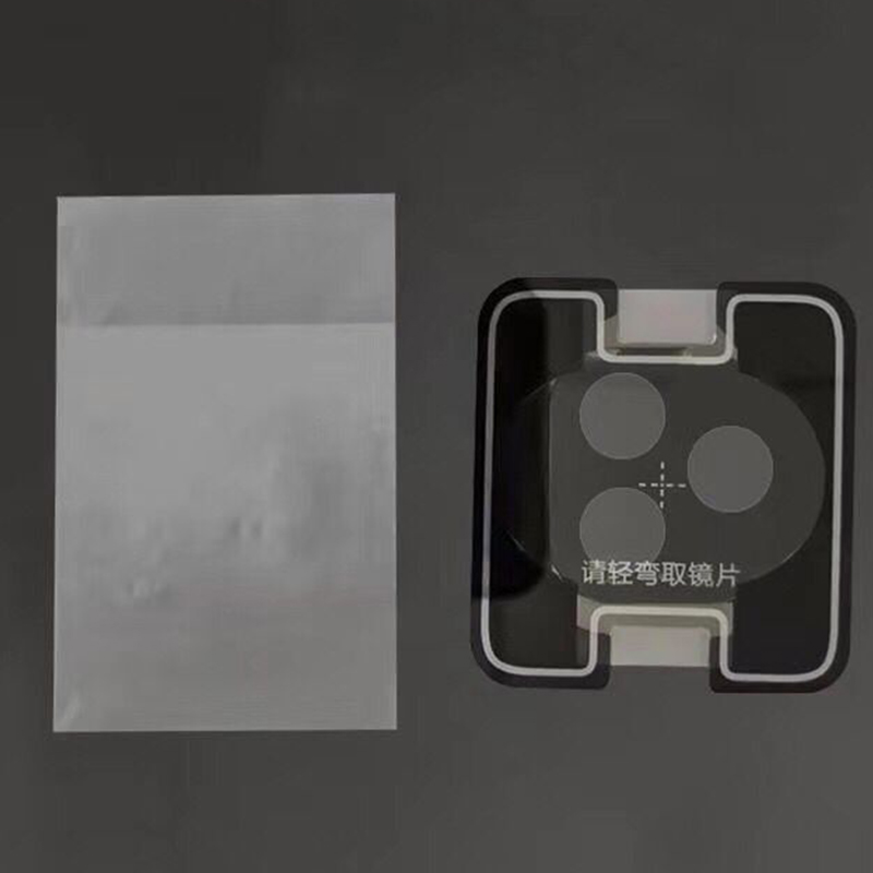 Комплект из закаленного стекла для задней камеры iPhone 11 Pro 6,1