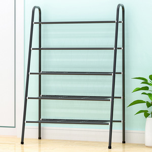 Image 3 - Shoe Rack Storage Cabinet Stand Shoe Organizer Shelf for shoes Home Furniture meuble chaussure zapatero mueble schoenenrek meble
