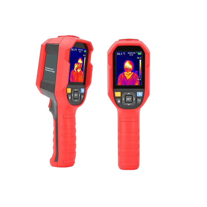 Infrared Camera Temperature Measurement High Precision 30-50 Celsius Handheld Thermal Camera