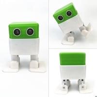 3D Printed Parts Robot DIY RC Programming Dance Maker for arduino