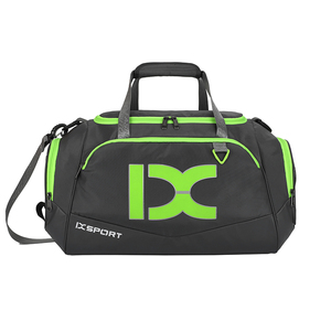 Image 3 - 2020 New 40L Dry Wet Gym Bag For Fitness Travel Shoulder Bag Handbag Waterproof Sports Shoes Women Men Sac De Sport Training Tas