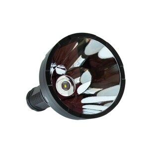 Image 5 - LUMINTOP BLF GT90 Super miotacz latarka SBT90.2 5700K LED 7000 lumenów wiązka rzut 2720 metr reflektor Outdoor Sports latarka